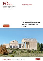 Fundberichte Materialheft A 21 inkl. E-Book-Version