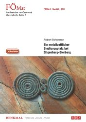Fundberichte Materialheft A 23 E-Book