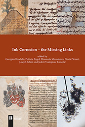 Logo:Ink Corrosion - the Missing Links