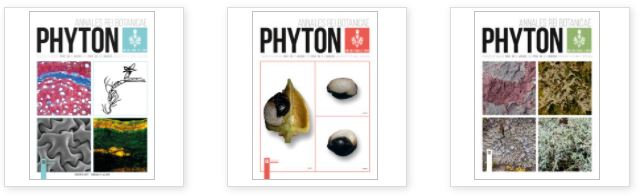 Phyton cover images